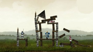 jeux angry birds medieval