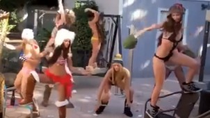 video humour harlem shake sexy