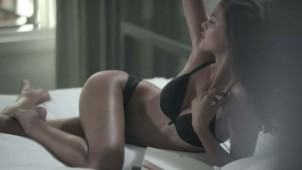 video publicitaire lingerie fine